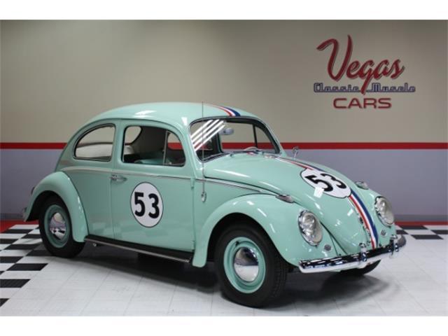 1964 Volkswagen Beetle | 769368