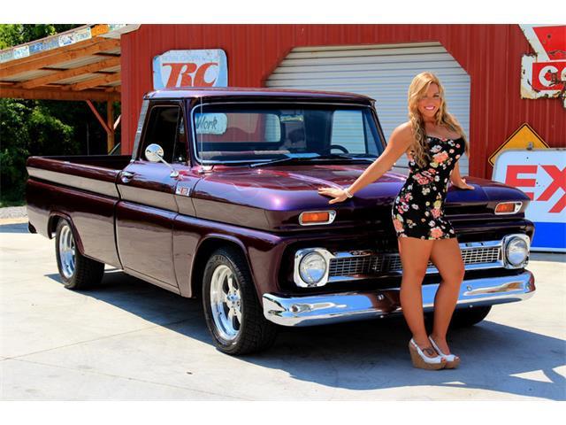 1965 Chevrolet C/K 10 | 769369