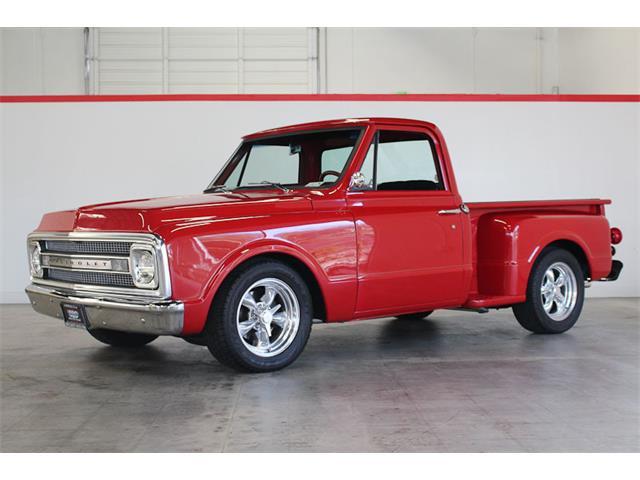 1970 Chevrolet C/K 10 | 769392