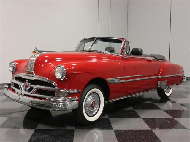 1952 Pontiac Chieftain | 760094