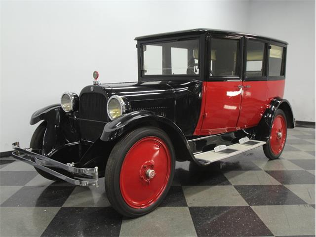 1924 Dodge Brothers Series 24-116 | 769401