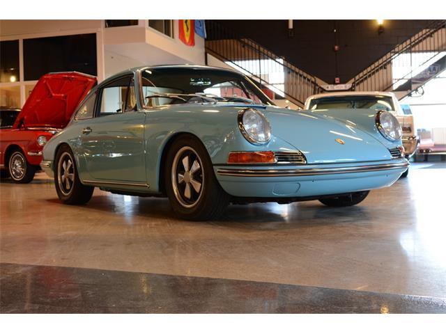 1966 Porsche 912 | 769533