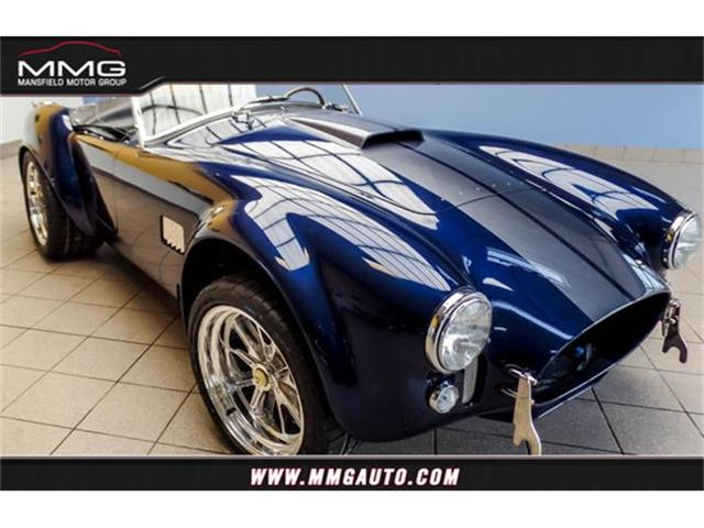 1965 Shelby Cobra | 769578