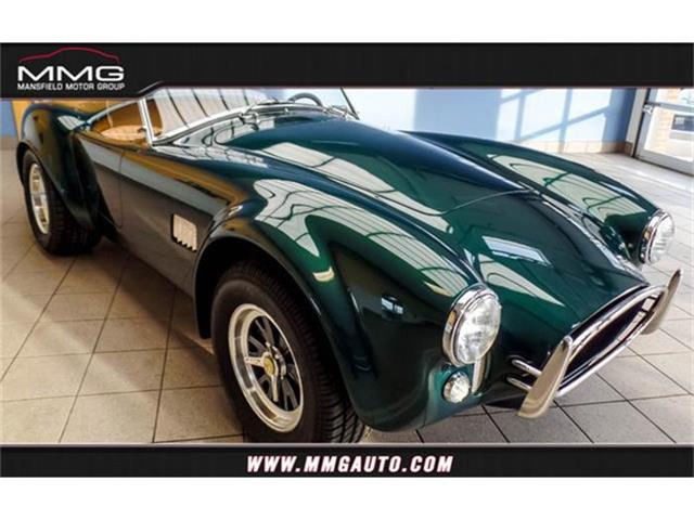 1965 Shelby Cobra | 769582
