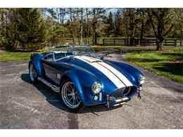 Picture of '65 Cobra Superformance Mark III - GHTC