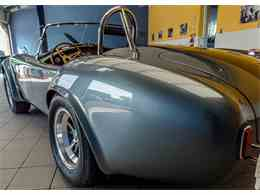 Picture of '65 Cobra Superformance Mark III - GHTF
