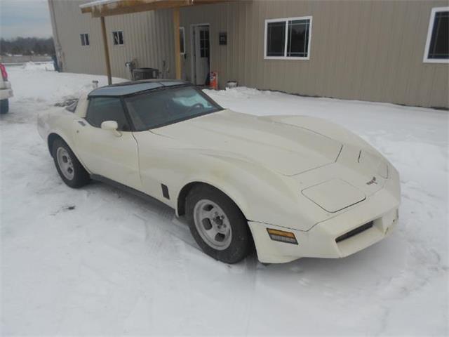 1981 Chevrolet Corvette | 760959