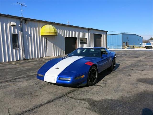 1996 Chevrolet Corvette | 769590