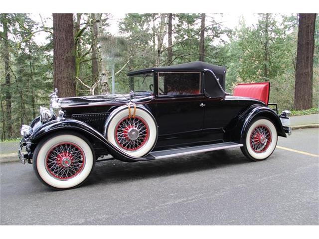 1930 Packard 733 | 769592