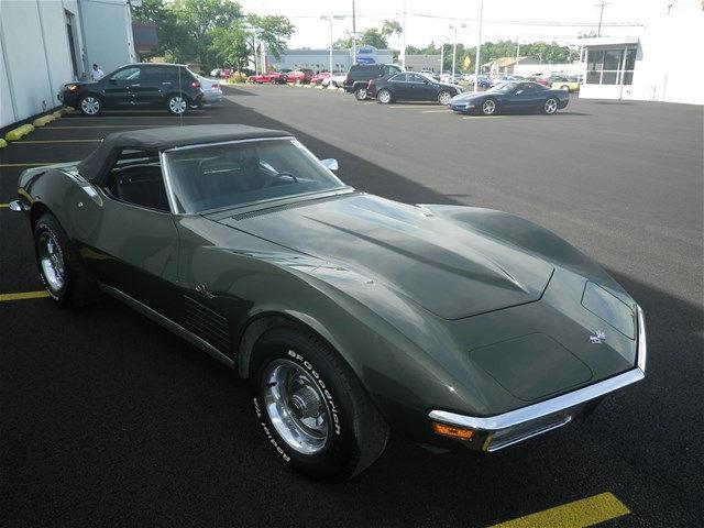 1970 Chevrolet Corvette | 769597