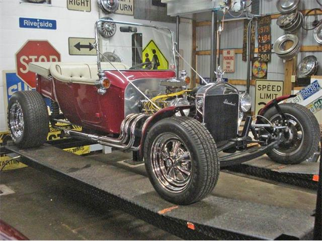 1923 Ford T Bucket Hot rod | 769692