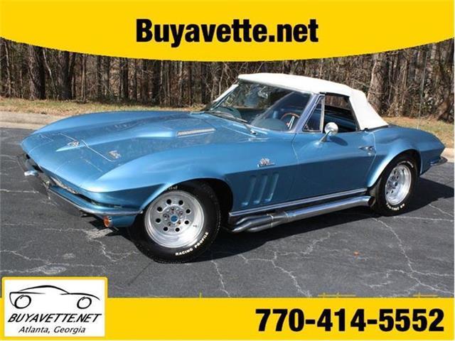 1966 Chevrolet Corvette | 769705