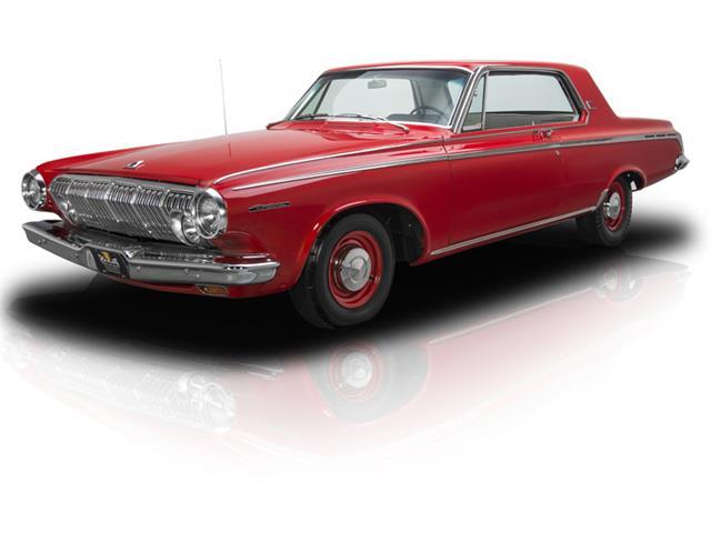 1963 Dodge Polara | 769725