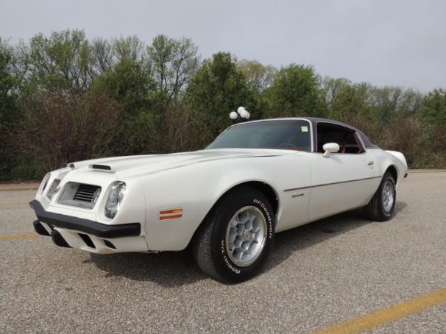 1975 Pontiac Firebird | 769729
