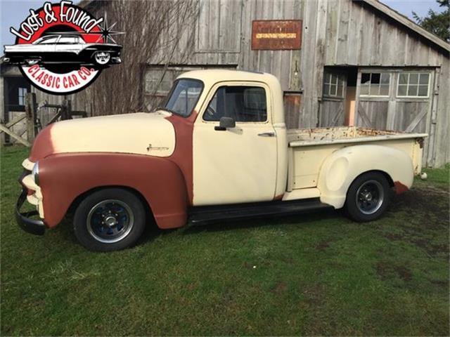 1954 Chevrolet Pickup | 769731