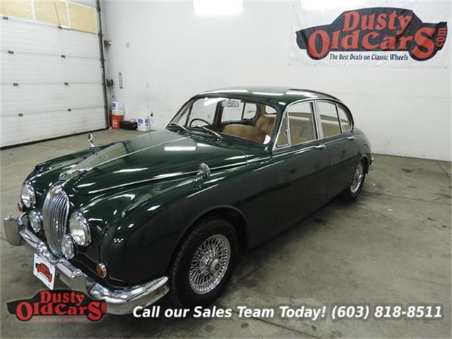 1966 Jaguar Mark II | 769737