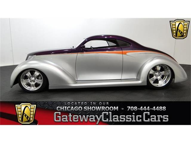 1937 Ford Coupe | 769749