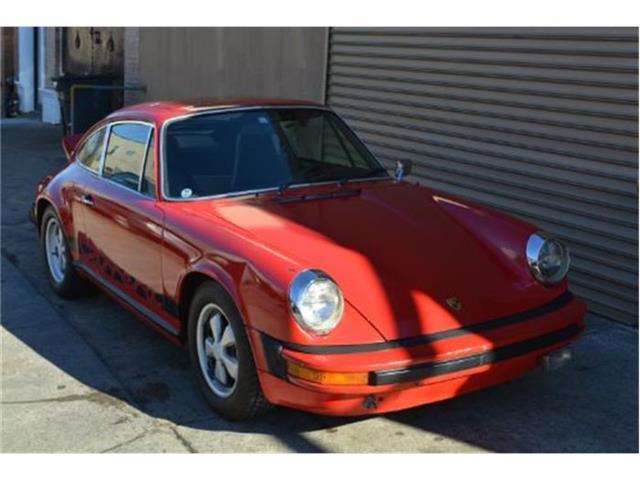 1974 Porsche 911 Carrera | 769755