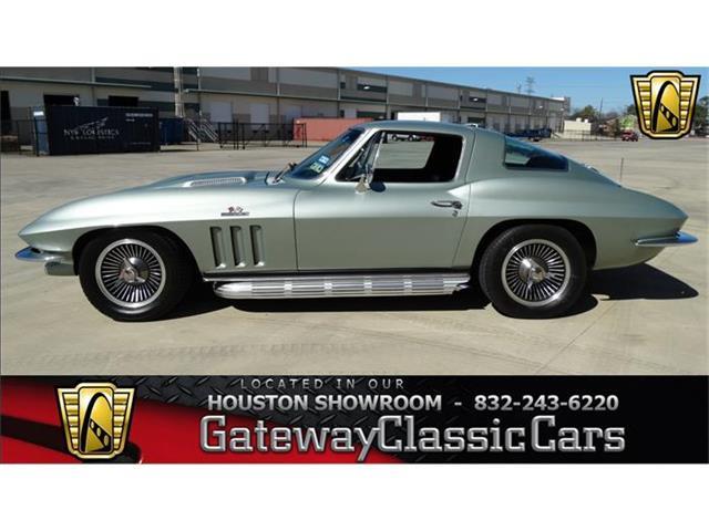 1966 Chevrolet Corvette | 769760