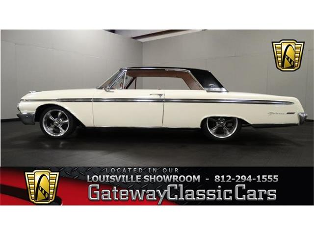 1962 Ford Galaxie | 769763