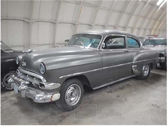1954 Chevrolet 2-Dr | 769790