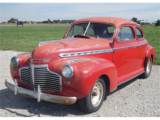 1941 Chevrolet 2-Dr | 769793