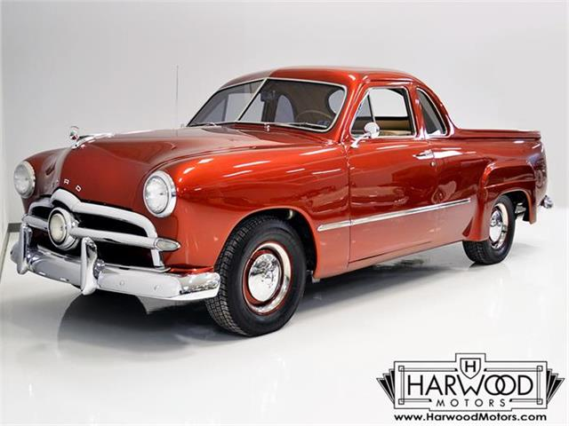 1949 Ford Utility Coupe (Ute) | 769795