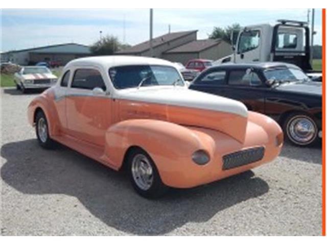 1939 Oldsmobile 2-Dr | 769798
