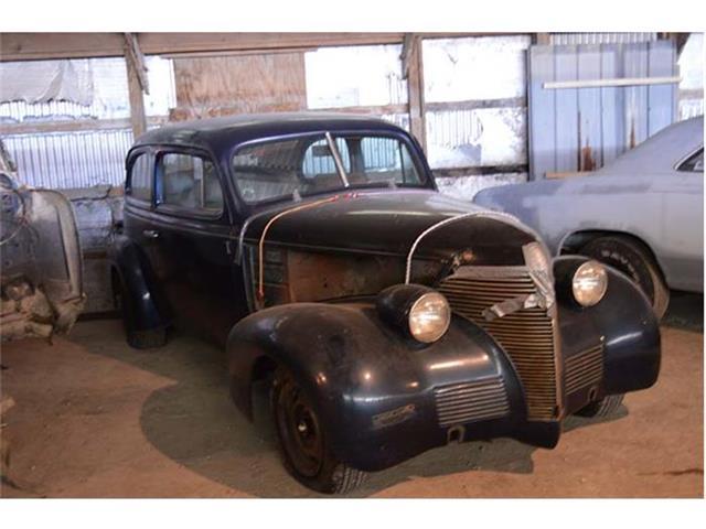 1939 Chevrolet Sedan | 769799