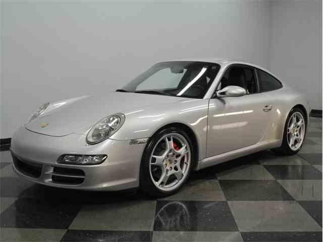 2005 Porsche 911 Carrera S | 769854