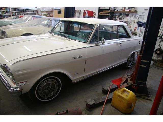 1964 Chevrolet Nova SS | 769895