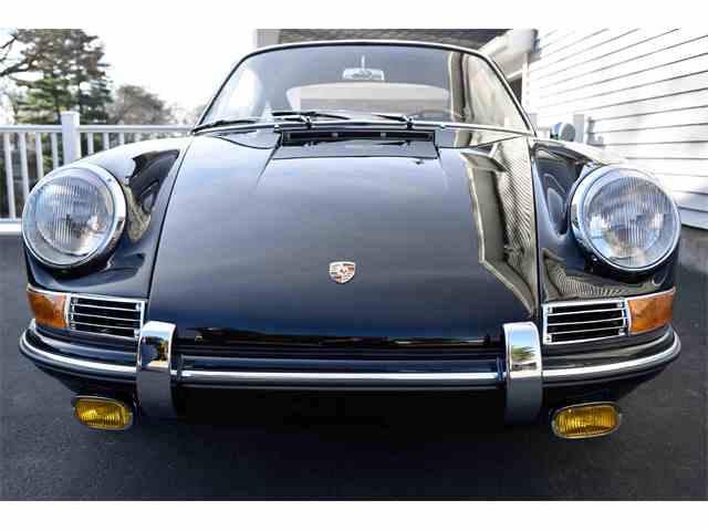 1965 Porsche 911 | 769931