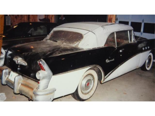 1955 Buick Special | 769943