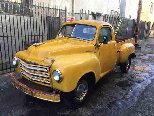 1948 Studebaker Truck | 769948
