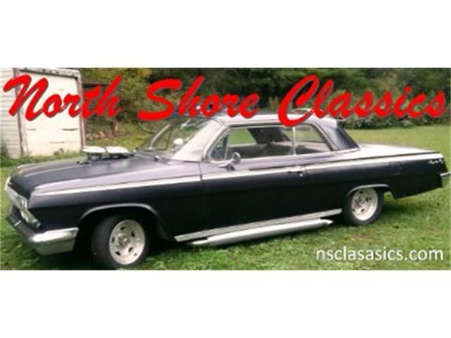1962 Chevrolet Impala | 771040
