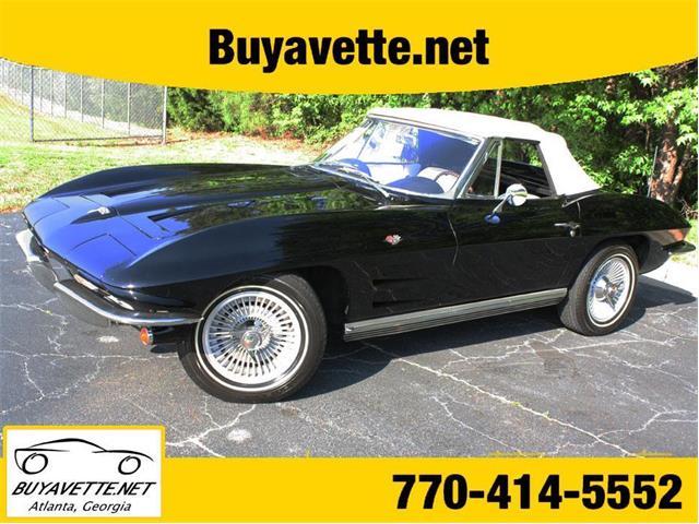 1964 Chevrolet Corvette | 771055