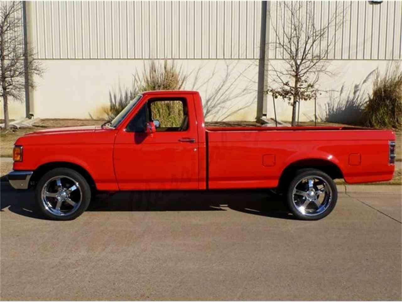 1990 ford f 150 lariat xlt pickup for sale cc 771067. Black Bedroom Furniture Sets. Home Design Ideas