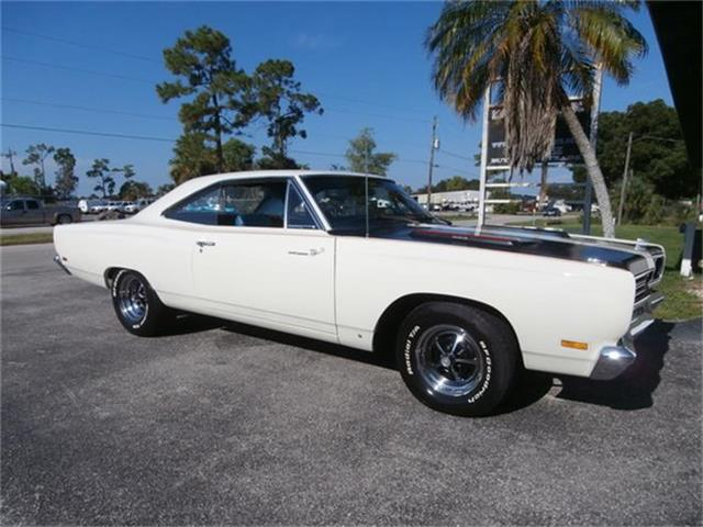 1969 Plymouth Road Runner | 770107