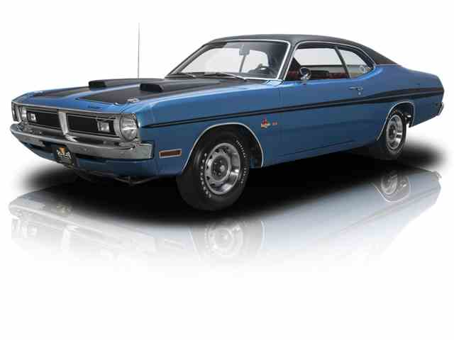 classic dodge demon for sale on 7 available. Black Bedroom Furniture Sets. Home Design Ideas