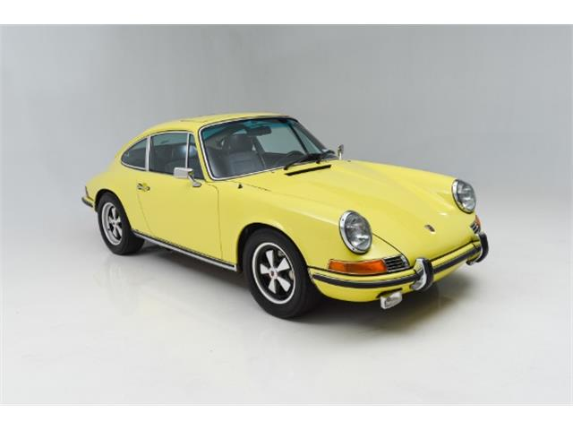 1971 Porsche 911 | 771126