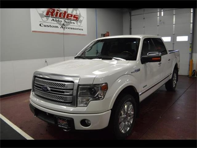 2014 Ford F150   770114