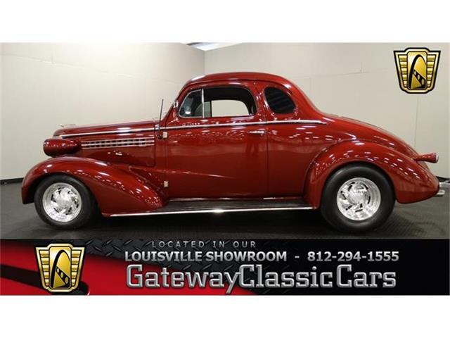 1938 Chevrolet Deluxe | 771143