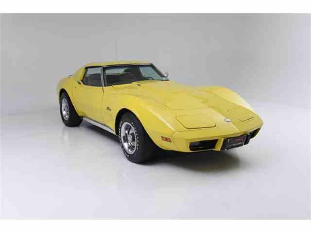 1975 Chevrolet Corvette | 771161