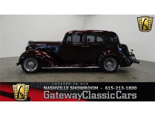 1937 Packard 115 | 771162