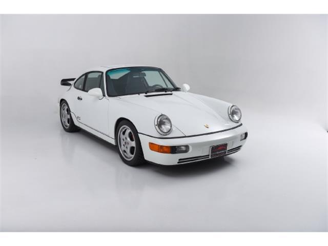 1993 Porsche 911RS America | 771164