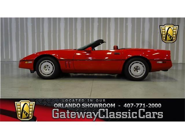 1987 Chevrolet Corvette | 771174