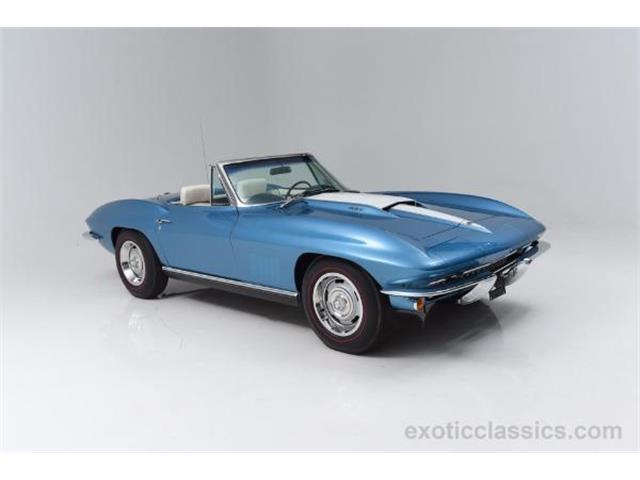 1967 Chevrolet Corvette | 771189