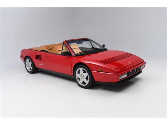 1992 Ferrari Mondial | 771193