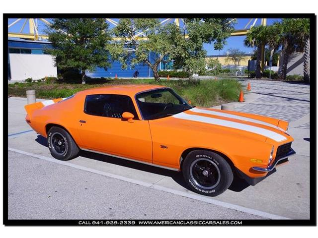 Classifieds For 1973 Chevrolet Camaro Z28 10 Available