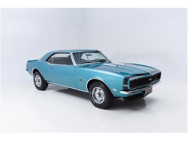 1968 Chevrolet Camaro RS/SS | 771206